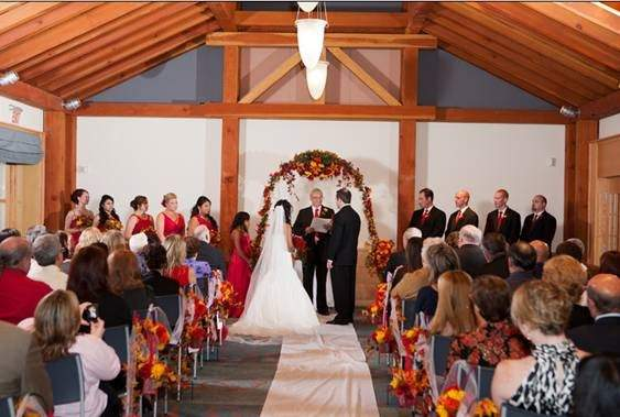 Ceremony Overview   Justice of the Peace Matrimonial Services